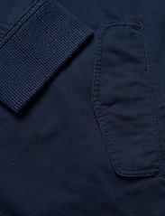 Tommy Jeans - TJM CASUAL COTTON JA - light jackets - twilight navy - 3