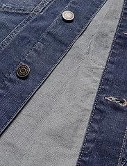 Tommy Jeans - REGULAR TRUCKER JACK - farkkutakit - devi dk bl com - 4