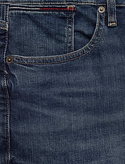 Tommy Jeans - RONNIE  RELAXED SHOR - farkkushortsit - devi dk bl com - 2