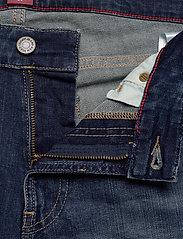 Tommy Jeans - RONNIE  RELAXED SHOR - farkkushortsit - devi dk bl com - 3
