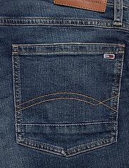 Tommy Jeans - RONNIE  RELAXED SHOR - farkkushortsit - devi dk bl com - 4