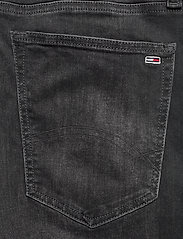 Tommy Jeans - SIMON SKINNY CLNBK - clean bk str - 4