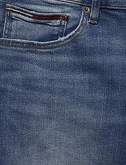 Tommy Jeans - SCANTON SLIM SHORT C - short en jean - court mid bl str - 2