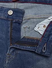Tommy Jeans - SCANTON SLIM SHORT C - short en jean - court mid bl str - 3