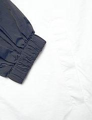 Tommy Jeans - TJM COLORBLOCK ZIPTHROUGH JACKET - tunna jackor - white / multi - 4