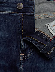 Tommy Jeans - SCANTON SLIM DNDBST - slim jeans - danny dark blue stretch - 3