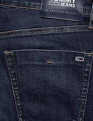 Tommy Jeans - SCANTON SLIM DNDBST - slim jeans - danny dark blue stretch - 4