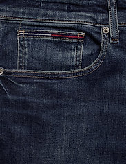 Tommy Jeans - AUSTIN SLIM DNDBST - slim jeans - danny dark blue stretch - 2