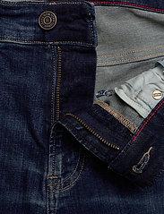 Tommy Jeans - AUSTIN SLIM DNDBST - slim jeans - danny dark blue stretch - 3