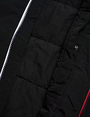 Tommy Jeans - TJM ESSENTIAL PADDED JACKET - padded jackets - black - 5