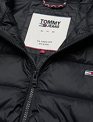Tommy Jeans - TJM PACKABLE LIGHT DOWN JACKET - padded jackets - black - 5