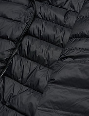 Tommy Jeans - TJM PACKABLE LIGHT DOWN JACKET - padded jackets - black - 7