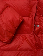 Tommy Jeans - TJM PACKABLE LIGHT DOWN JACKET - padded jackets - deep crimson - 6
