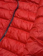 Tommy Jeans - TJM PACKABLE LIGHT DOWN JACKET - padded jackets - deep crimson - 7