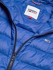 Tommy Jeans - TJM PACKABLE LIGHT DOWN JACKET - fodrade jackor - providence blue - 2