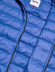 Tommy Jeans - TJM PACKABLE LIGHT DOWN JACKET - fodrade jackor - providence blue - 3
