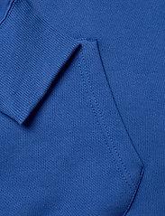 Tommy Jeans - TJM HALF ZIP HOODIE - hoodies - providence blue - 3