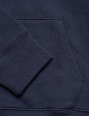 Tommy Jeans - TJM HALF ZIP HOODIE - hoodies - twilight navy - 3