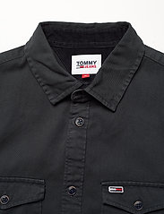 Tommy Jeans - TJM DETAIL TWILL SHIRT - casual shirts - twilight navy - 2
