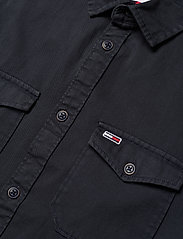 Tommy Jeans - TJM DETAIL TWILL SHIRT - casual shirts - twilight navy - 3