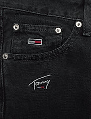 Tommy Jeans - DAD JEAN STRGHT SVCBKR - regular jeans - tj save fa critter black rigid - 2