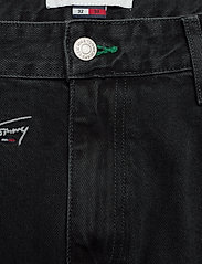 Tommy Jeans - DAD JEAN STRGHT SVCBKR - regular jeans - tj save fa critter black rigid - 3