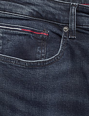 Tommy Jeans - AUSTIN SLIM MDBST - slim jeans - midnight dark blue str - 2