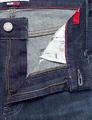 Tommy Jeans - AUSTIN SLIM QDBST - slim jeans - queens dark blue str - 3
