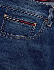 Tommy Jeans - SCANTON SLIM WMBS - slim jeans - wilson mid blue stretch - 2
