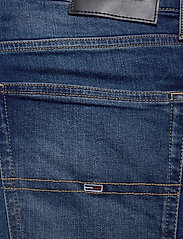 Tommy Jeans - SCANTON SLIM WMBS - slim jeans - wilson mid blue stretch - 4