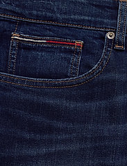 Tommy Jeans - AUSTIN SLIM TAPERED ASDBS - slim jeans - aspen dark blue stretch - 2