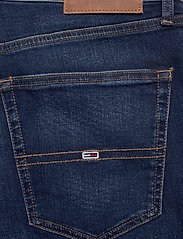 Tommy Jeans - SCANTON SLIM ASDBS - slim jeans - aspen dark blue stretch - 4