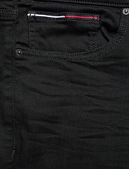Tommy Jeans - AUSTIN SLIM TAPERED NBKS - slim jeans - new black stretch - 2