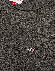 Tommy Jeans - TJM SLIM JASPE C NECK - basic t-shirts - black - 2