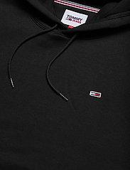 Tommy Jeans - TJM REGULAR FLEECE HOODIE - hoodies - black - 2