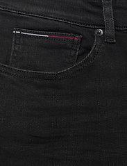 Tommy Jeans - SCANTON SLIM CSBBS - slim jeans - ceasar bk bk str - 2