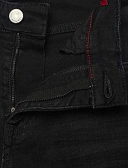 Tommy Jeans - SCANTON SLIM CSBBS - slim jeans - ceasar bk bk str - 3