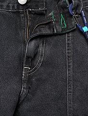 Tommy Jeans - SCANTON CARGO SVBKR - slim jeans - save ps bk rig - 3