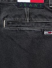 Tommy Jeans - SCANTON CARGO SVBKR - slim jeans - save ps bk rig - 4