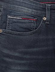 Tommy Jeans - SCANTON SLIM COBBS - slim jeans - cornell bl bk str - 2