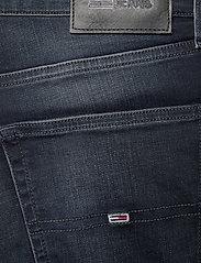 Tommy Jeans - SCANTON SLIM COBBS - slim jeans - cornell bl bk str - 4