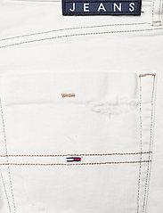 Tommy Jeans - SCANTON SLIM OWCD - slim jeans - optic wh com destr - 4