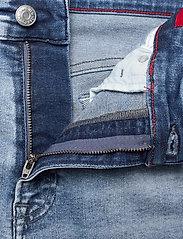 Tommy Jeans - SIMON SKNY DFLBSD - skinny jeans - dyn freeman lb str destr - 3