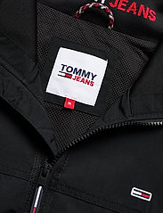 Tommy Jeans - TJM ESSENTIAL CASUAL BOMBER - bomberjackor - black - 3