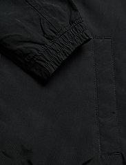 Tommy Jeans - TJM ESSENTIAL CASUAL BOMBER - bomberjackor - black - 4