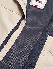 Tommy Jeans - TJM ESSENTIAL CASUAL BOMBER - bomberjackor - soft beige - 4