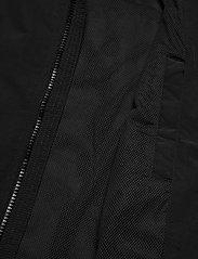 Tommy Jeans - TJM ESSENTIAL HOODED JACKET - tunna jackor - black - 4