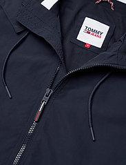 Tommy Jeans - TJM ESSENTIAL HOODED JACKET - tunna jackor - twilight navy - 2