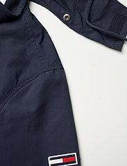 Tommy Jeans - TJM ESSENTIAL HOODED JACKET - tunna jackor - twilight navy - 3