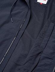 Tommy Jeans - TJM ESSENTIAL HOODED JACKET - tunna jackor - twilight navy - 4